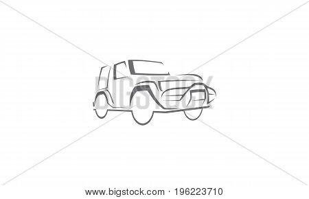 Jeep Car 34