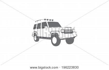 Jeep Car 44