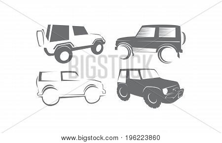 Jeep Car Collection1