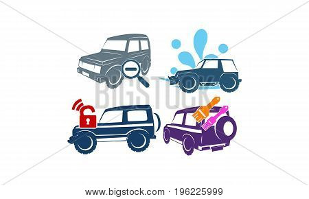 Jeep Car Service Wash Paint Search Secure Collection3