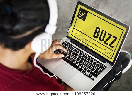 Buzz Gossip Information Networking Media