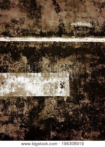 Concret. Grunge concrete background. Grunge. Grunge background. Brown grunge. Brown background. Abstract concrete background. Old concrete wall. Concrete texture. Background for text.
