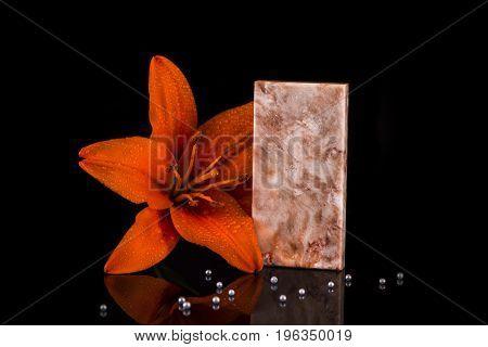 Modern and elegant stone sample for kitchen countertops