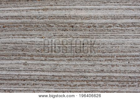 Cement texture with strip line abstract background.
