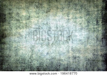 Abstract beautiful horizontal grunge template frame background for text