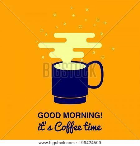 Coffee Vector Illustration