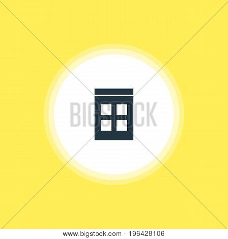 Vector Illustration Of Calendar Icon. Beautiful Online Element Also Can Be Used As Date Time Element.