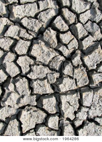 Parched Ground 3
