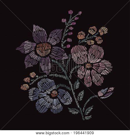 Decorative Floral Bouquet