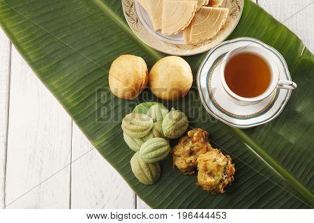 malaysia traditional food for buka puasa