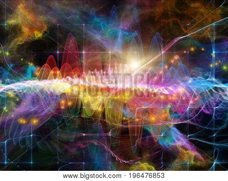 Conceptual Sound Wave