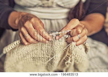 Adult Woman   Knits