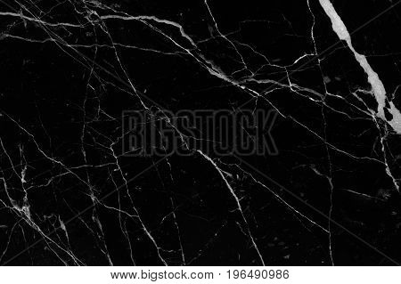 Black marble natural for design texture pattern and background abstract natural black and white (with high resolution) Interior decorations