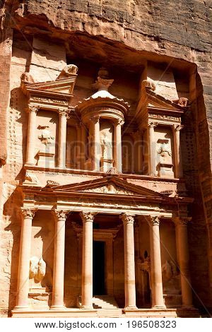 Ancient  Monastery One Of The Beautiful Wonder Of The World