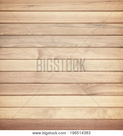 Brown Wooden Texture Wall Pattern Background