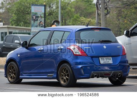 Private Eco City Car Suzuki Swift