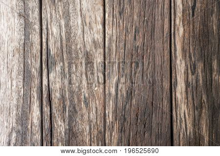The Old Wood Texture Surface