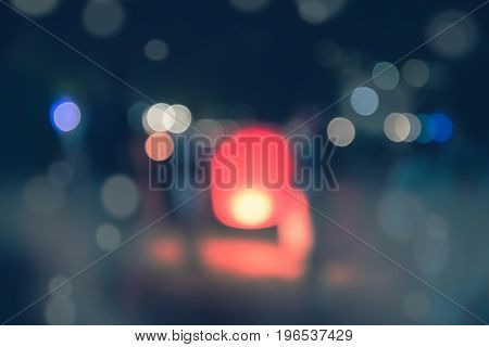 Abstract background. color bright blur. Circle blur