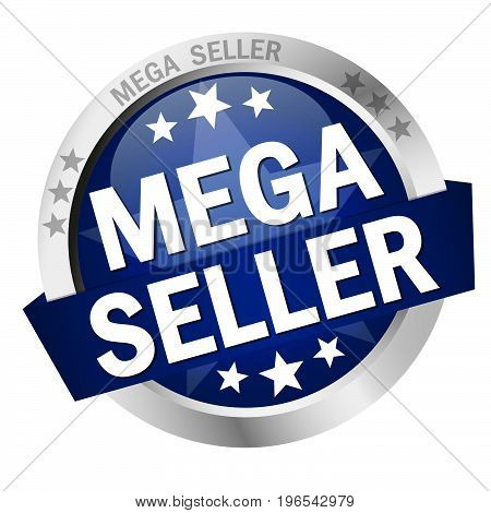 Button Mega Seller