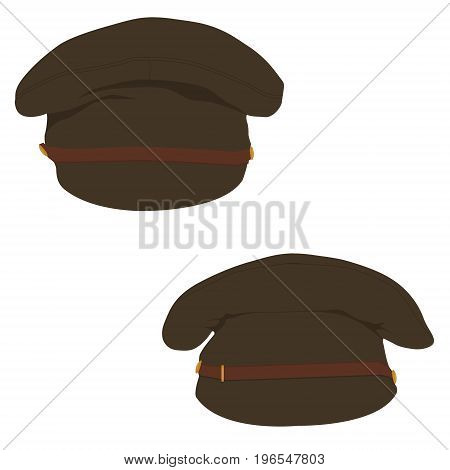 Military Army Hat