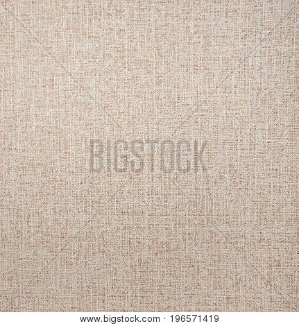 Canvas surface, background, sackcloth texture. Natural fabrics sackcloth woven texture background