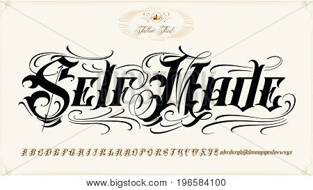 Self Made Typescript