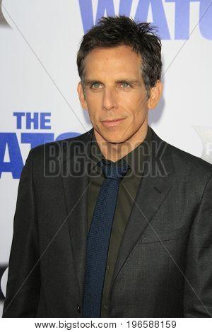 LOS ANGELES - JUL 23:  Ben Stiller at the