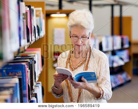 Taking her time with new books