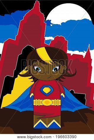Superhero Scene 2013 17