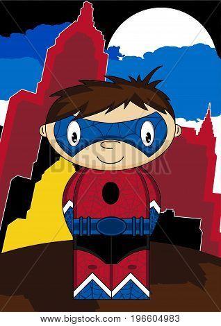 Superhero Scene 2013 13