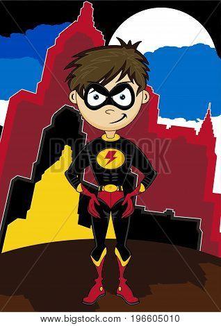 Superhero Scene 2013 10