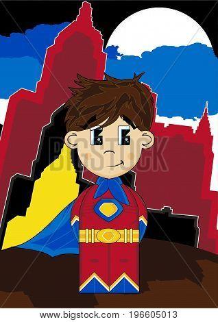 Superhero Scene 2013 9