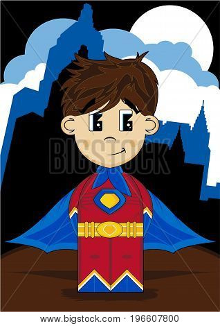 Superhero Scene 2011