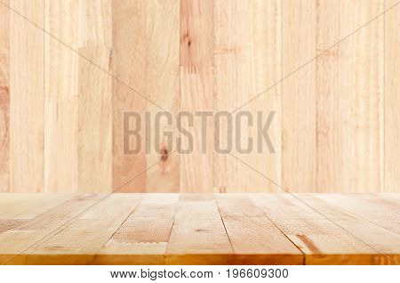 Wood background - can be used for display and montage your product