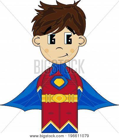 Superhero 2011