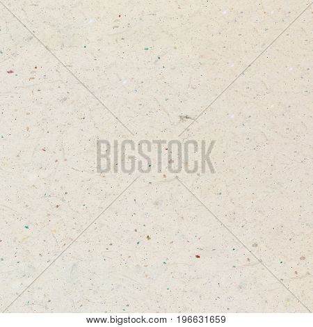 Recycled crumpled light brown paper texture background for business education and communication concept design.