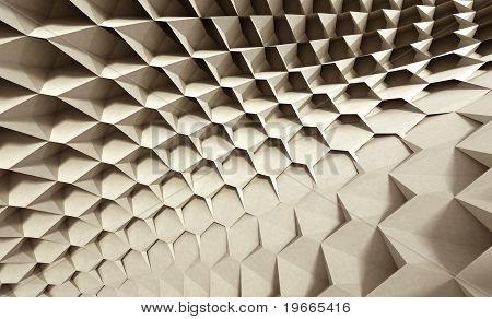 Honeycomb Coffers
