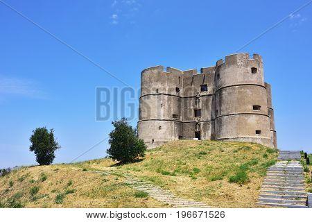 Castle Of Evoramonte, Portugal