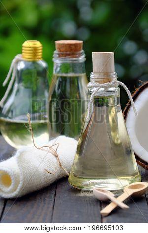 Organic Cosmetic, Essential Oil