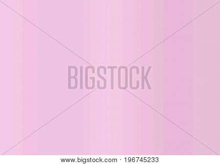 Abstract background in pink tones with strips