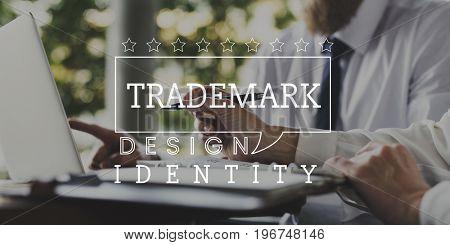 Trademark design identity marketing business marketing