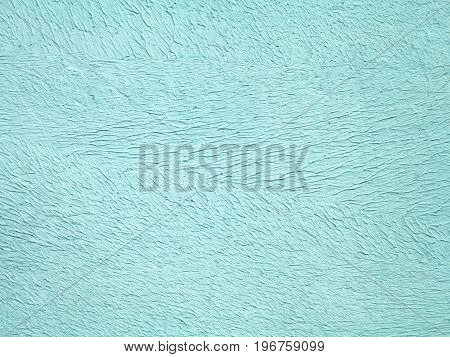 abstract background with turquoise old texture cement