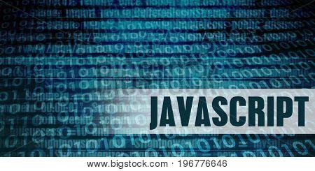 Javascript Development Language as a Coding Concept