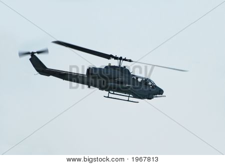 Air Force Helicopter