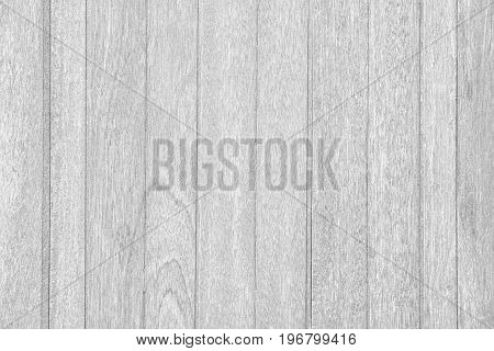 White wood texture backgroundwalls of the interior for design nature backdrop.