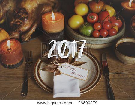 Best Wishes Enjoy New Year