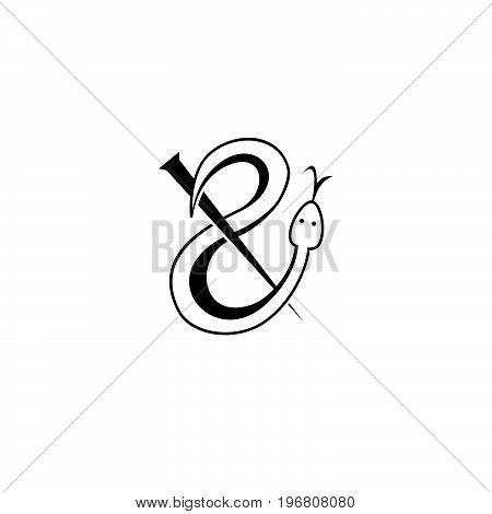 snake logo, snake stock logo design, logo snake