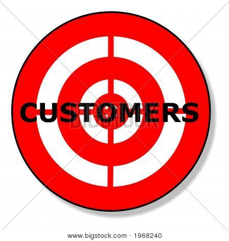 Customers Target