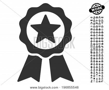 Certification Seal Vector & Photo (Free Trial) | Bigstock