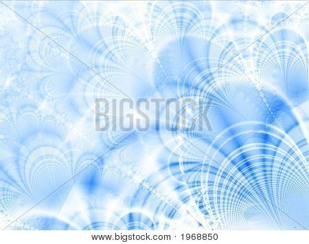 Ice-Flowers